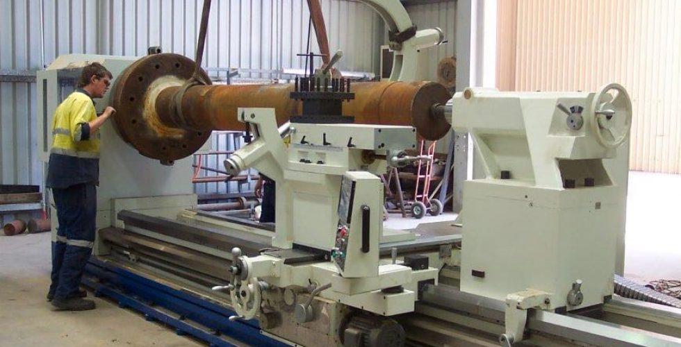 60 inch swing PB model