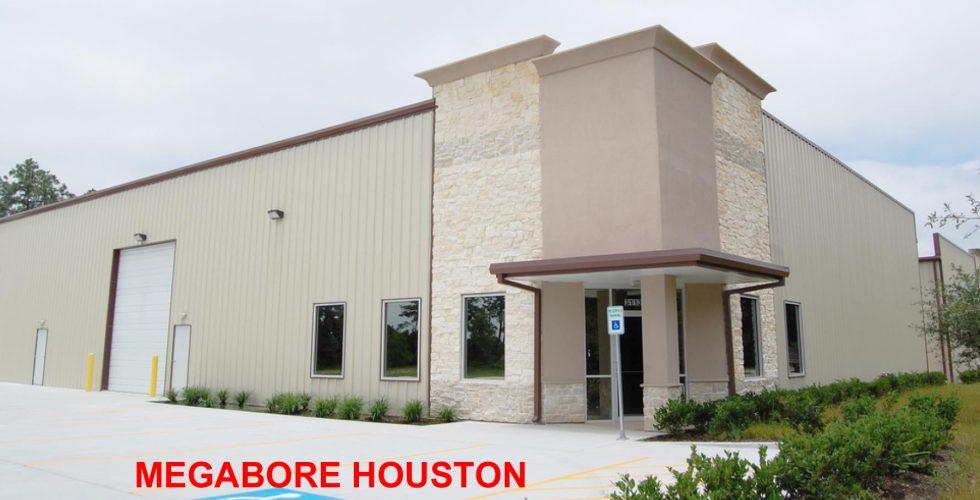 Megabore Houston