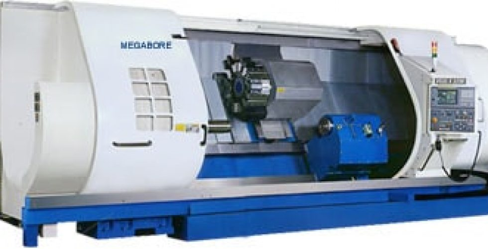 Standard CNC Flat Bed
